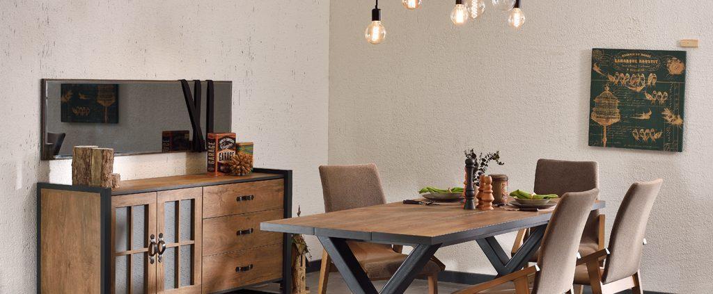 Muebles imprescindibles para tu comedor   Alfemo